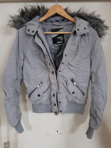 Grote foto gratis winterjassen kleding dames jassen winter