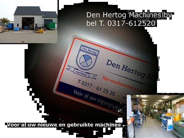 Grote foto hm cs 100 1060x1 25mm naamplaten drukwerk schaar knippen diversen overige diversen