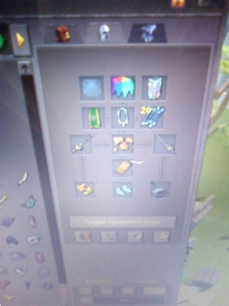 Grote foto rs3 99 herblore mage 92 defence spelcomputers games pc