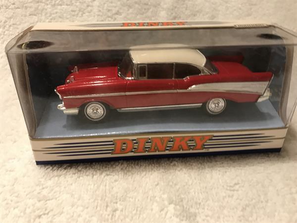 Grote foto dinky toys verzamelen auto en modelauto