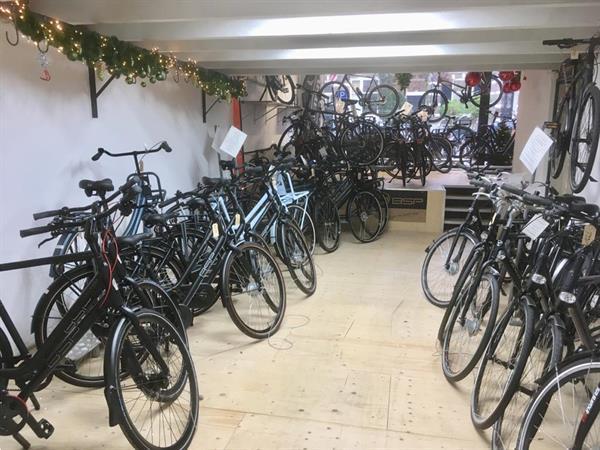 Grote foto moederfietsen kerstacties bsp la dolce vita fietsen en brommers moederfietsen