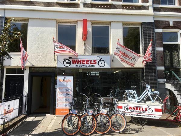 Grote foto omafietsen wellington goedkoop wheels nijmegen fietsen en brommers omafietsen