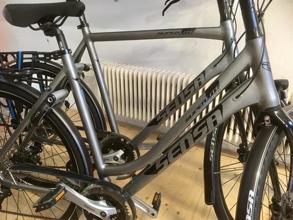 Grote foto sensa bikes stuntprijzen wheels tweewielers fietsen en brommers damesfietsen