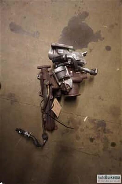 Grote foto origineel bmw 3 serie f30 325d turbo auto onderdelen overige auto onderdelen
