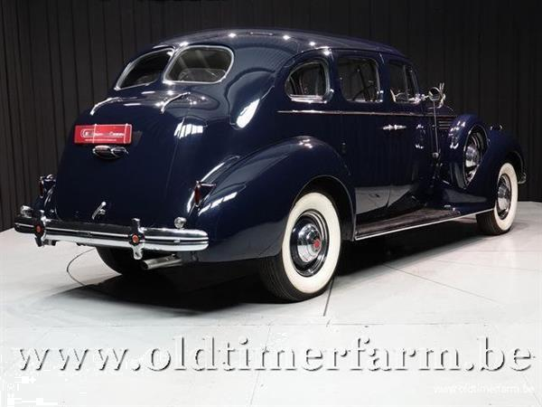 Grote foto packard eight saloon 38 auto diversen oldtimers