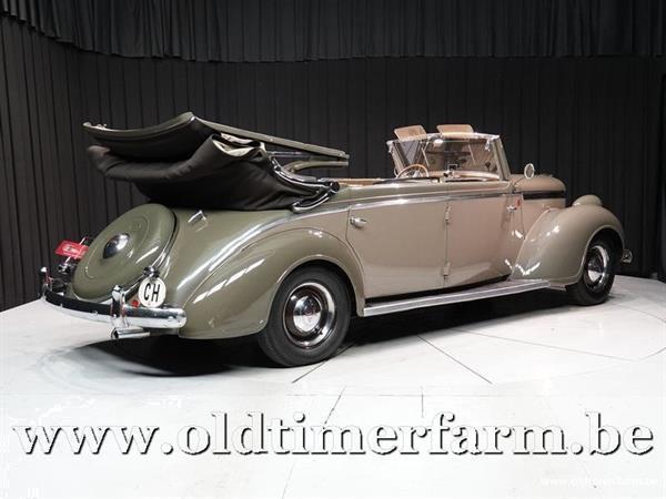 Grote foto desoto tusscher s5 cabriolet 37 auto diversen oldtimers