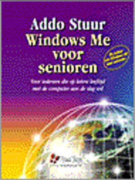 Grote foto te koop het addo stuur boek windows me. boeken informatica computer