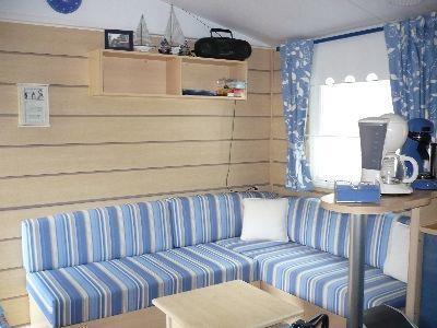 Grote foto te huur aan de cote dazur caravans en kamperen campings