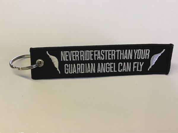 Grote foto guardian angel sleutelhanger artikelnummer guardian angel verzamelen overige verzamelingen
