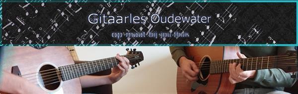 Grote foto gitaarles oudewater bij jou thuis muziek en instrumenten gitaarles