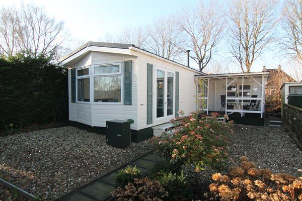 Grote foto mooi chalet te koop incl. koopgrond noord holland r 52r caravans en kamperen stacaravans