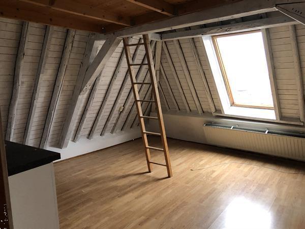 Grote foto woning aan de haarlemmerstraat te leiden huizen en kamers kamers