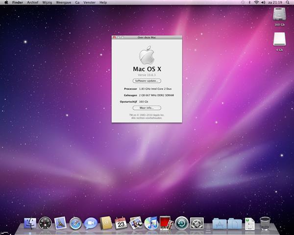 Grote foto te koop mac mini ym8410vgyl1 en extra s. computers en software apple