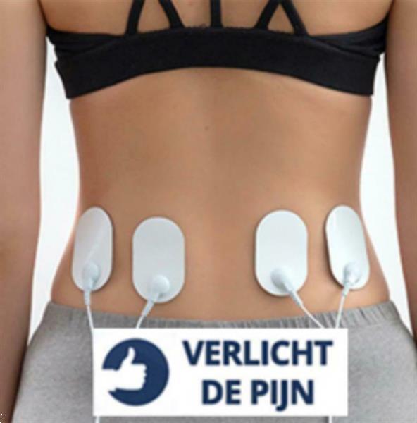 Grote foto verlichtdepijn tens apparaat 17 79 beauty en gezondheid sportverzorging