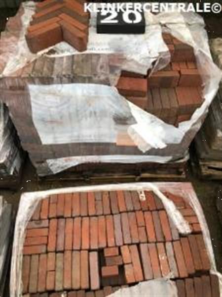 Grote foto 20016 restpartij 12 5m2 rood bruin gebakken klinkers waalfor tuin en terras tegels en terrasdelen