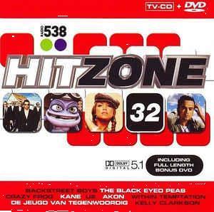 Grote foto te koop 8 originele hitzone cd s of dvd s. cd en dvd verzamelalbums