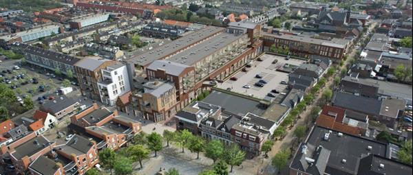 Grote foto te huur winkelruimte graaf willem ii straat 10 gravenzan huizen en kamers bedrijfspanden
