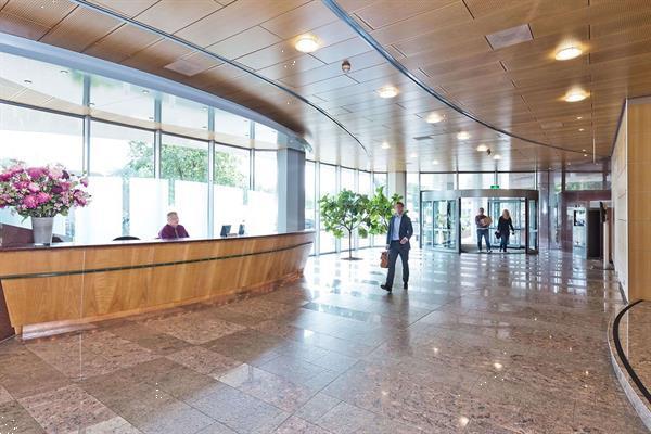 Grote foto te huur kantoorruimte groningensingel 1 arnhem huizen en kamers bedrijfspanden