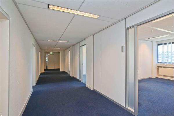Grote foto te huur kantoorruimte laan corpus den hoorn 102 groningen huizen en kamers bedrijfspanden