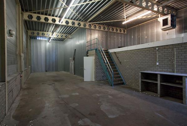 Grote foto te huur bedrijfsruimte wijngaardsweg 48b heerlen huizen en kamers bedrijfspanden