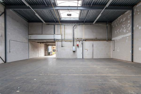 Grote foto te huur bedrijfsruimte lemelerbergweg 22 62 amsterdam huizen en kamers bedrijfspanden