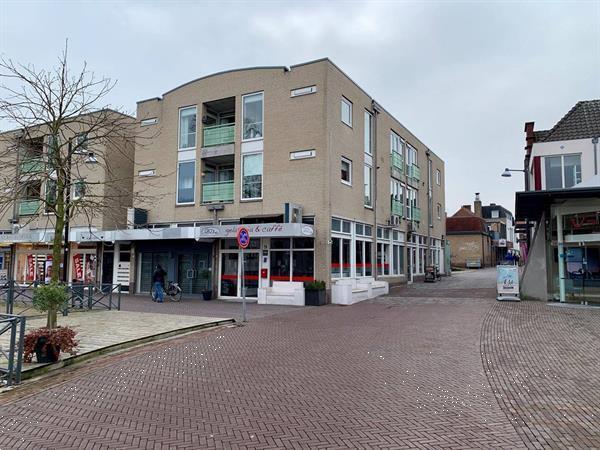 Grote foto te huur winkelruimte nieuwstad 11 doetinchem huizen en kamers bedrijfspanden