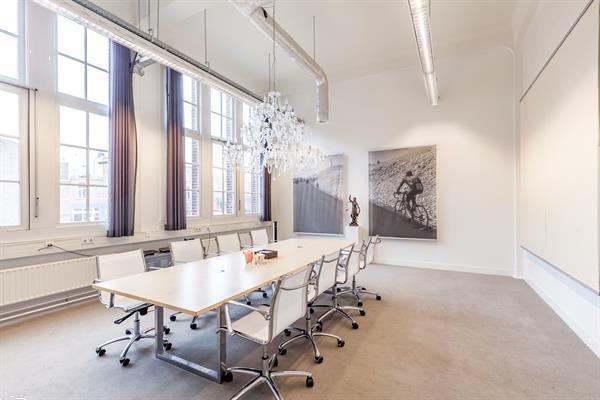 Grote foto te huur kantoorruimte vleutenseweg 386 utrecht huizen en kamers bedrijfspanden