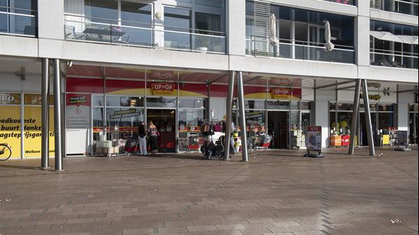 Grote foto te huur winkelruimte sicili boulevard 408 412 rotterdam huizen en kamers bedrijfspanden