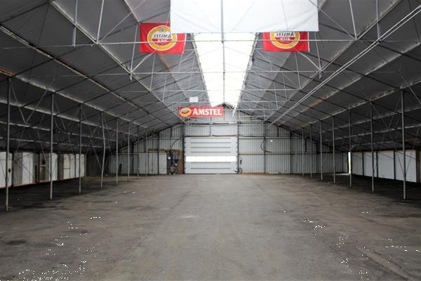 Grote foto te huur bedrijfsruimte legmeerdijk 327c aalsmeer huizen en kamers bedrijfspanden
