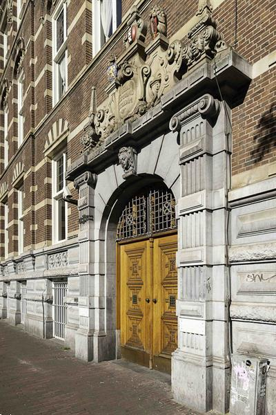 Grote foto te huur werkplek nieuwe voorburghwal 162 amsterdam huizen en kamers bedrijfspanden