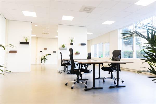 Grote foto te huur werkplek westplein 12 rotterdam huizen en kamers bedrijfspanden