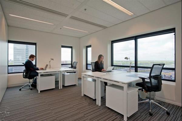 Grote foto te huur werkplek radarweg 29 amsterdam huizen en kamers bedrijfspanden