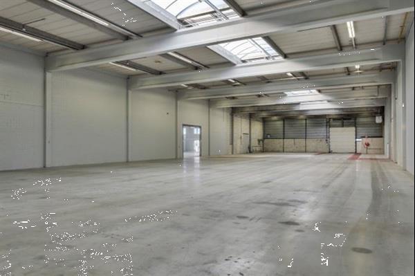 Grote foto te huur bedrijfsruimte kruisbroeksestraat 13 15 boxtel huizen en kamers bedrijfspanden