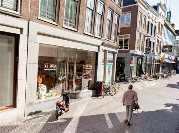 Grote foto te huur winkelruimte voorstraat 252 a dordrecht huizen en kamers bedrijfspanden