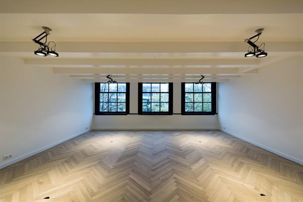 Grote foto te huur kantoorruimte keizersgracht 119 amsterdam huizen en kamers bedrijfspanden