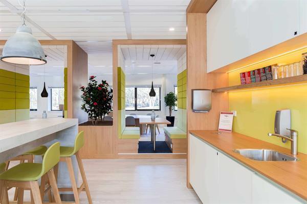 Grote foto te huur werkplek bavincklaan 7 amstelveen huizen en kamers bedrijfspanden
