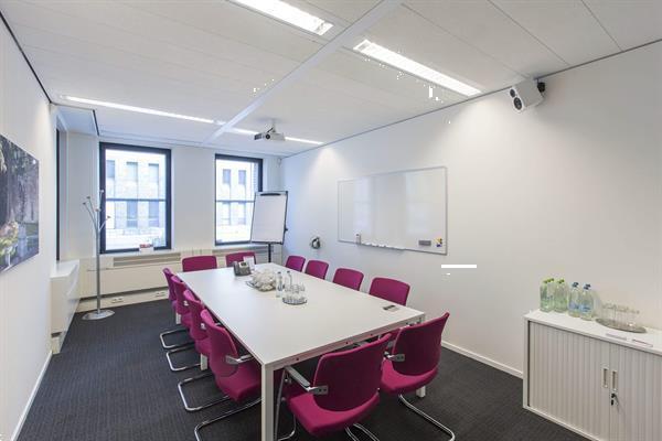 Grote foto te huur werkplek robert schumandomein 2 4 maastricht huizen en kamers bedrijfspanden