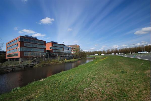 Grote foto te huur werkplek kampenringweg 45d gouda huizen en kamers bedrijfspanden