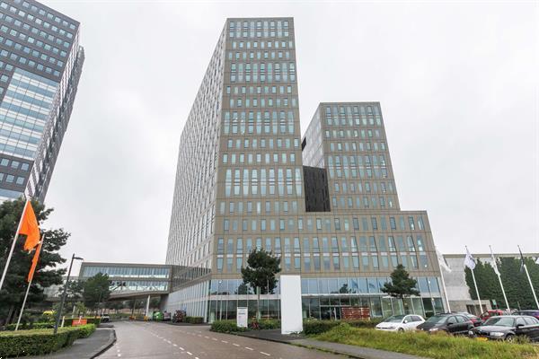 Grote foto te huur werkplek grote voort 291 zwolle huizen en kamers bedrijfspanden