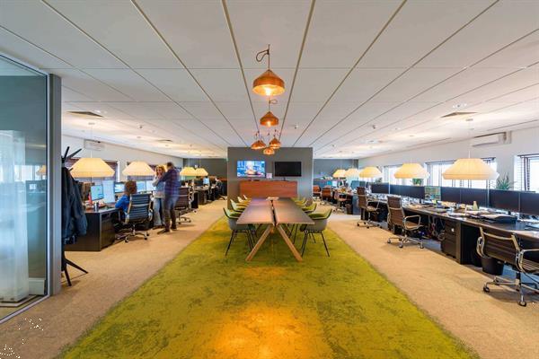 Grote foto te huur kantoorruimte mijlweg 61 dordrecht huizen en kamers bedrijfspanden