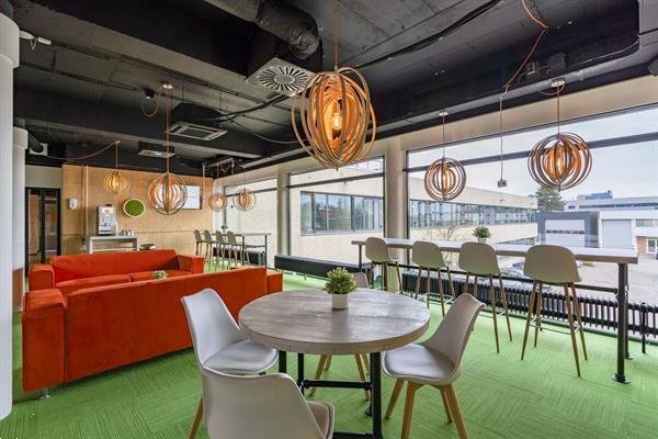 Grote foto te huur kantoorruimte turfstekerstraat 63 aalsmeer huizen en kamers bedrijfspanden