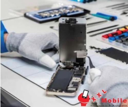 Grote foto iphone ipad wolvega reperatie service telecommunicatie ipad