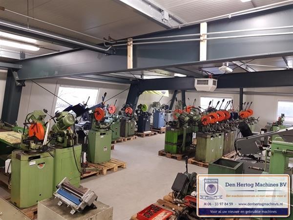 Grote foto cs 285 creemers gebruikte compressor 400v doe het zelf en verbouw compressors