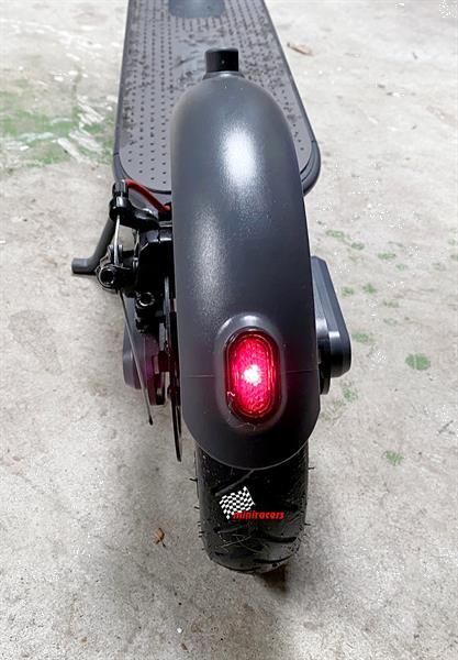 Grote foto electrische step xiaomi m365 laagste prijsgarantie fietsen en brommers steppen