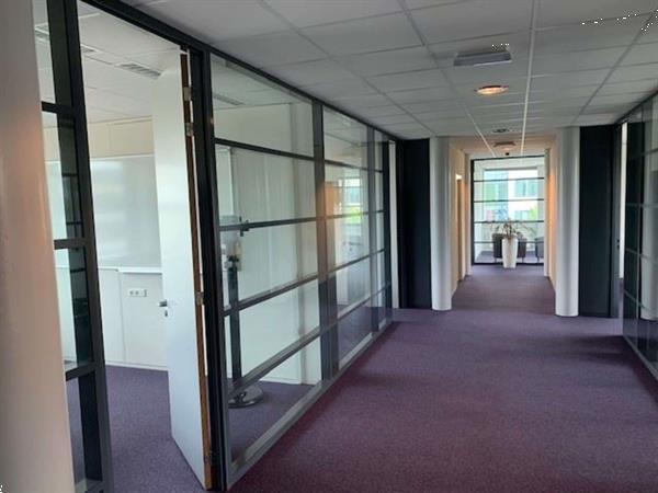 Grote foto te huur kantoorruimte storkstraat 13 17 leusden huizen en kamers bedrijfspanden