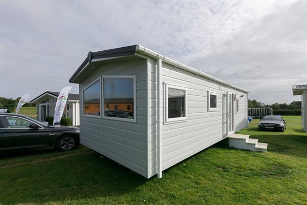 Grote foto vrije kavels in noord holland r 52r caravans en kamperen stacaravans