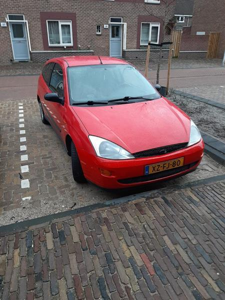 Grote foto ford fo cus 1.6 auto ford