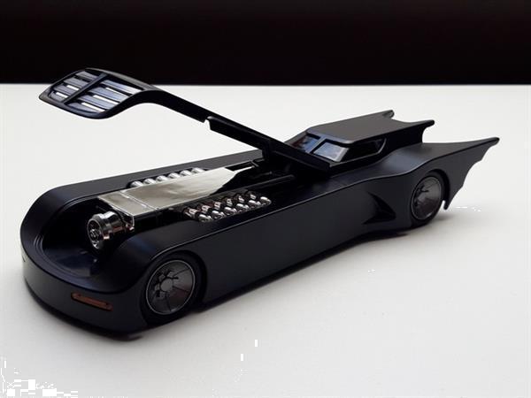 Grote foto batmobile animatie batman figuur 1 24 modelauto hobby en vrije tijd 1 24