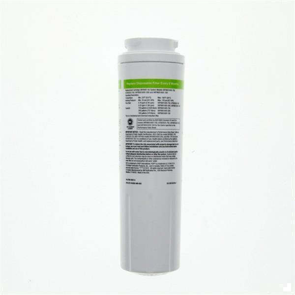 Grote foto admiral ukf8001 waterfilter witgoed en apparatuur koelkasten en ijskasten