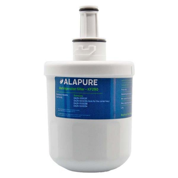 Grote foto scanpart waterfilter samsung van icepure rwf2900a witgoed en apparatuur koelkasten en ijskasten